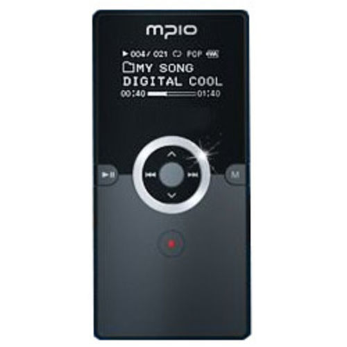 Mpio FY800 / FY 800 2GB BLACK