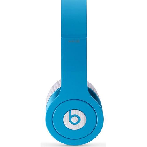 Купить Наушники Beats by Dr. Dre Solo HD Blue в Москве. Цена ... 32406d2ef516e