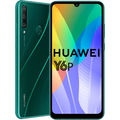 Huawei Y6p (NFC) 64Gb+3Gb Dual LTE Green (РСТ)