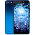 Itel A46 2/16Gb Blue (РСТ)