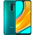 Xiaomi Redmi 9 64Gb+4Gb Dual LTE Green (Global)